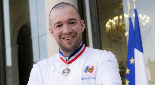 25岁那年,他报名参加了meilleur ouvrier de france(法国最佳工匠)