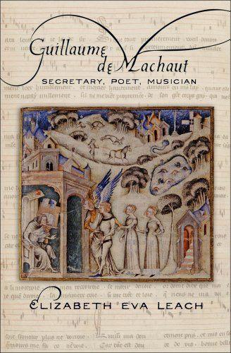 【预订】guillaume de machaut: secretary, poet