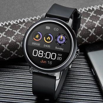 苹果连接小米智能手表 小米智能手表