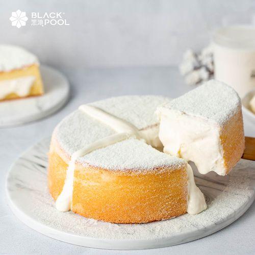 (贪吃兑换)【沁爽消暑-冰乳酪蛋糕】 0-5°c冰爽口感