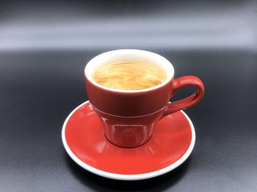美式咖啡 深度烘焙