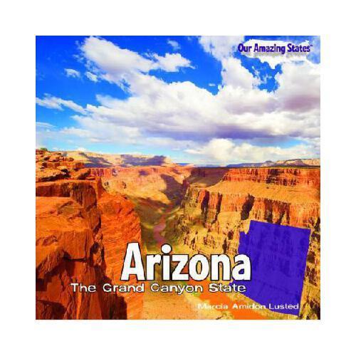 【预订】arizona: the grand canyon state