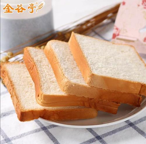 金谷亭吐司面包