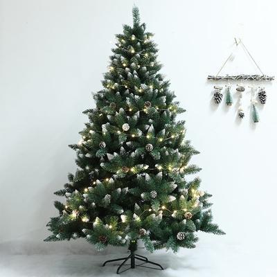 51.2圣诞树大型摆商场米家用